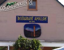 Restaurant Apollon Kirchberg