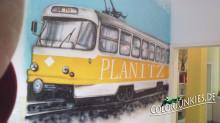 Planitz fertig